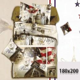 Pościel Paryż