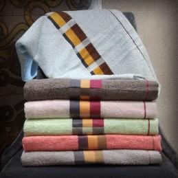 Ręcznik frotte 70x140 100% bawełniany wz5