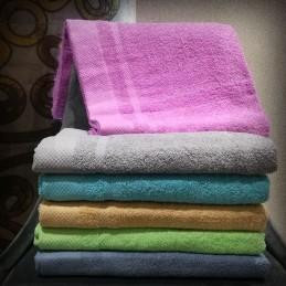 Ręcznik frotte 50x100 100% bawełniany wz6