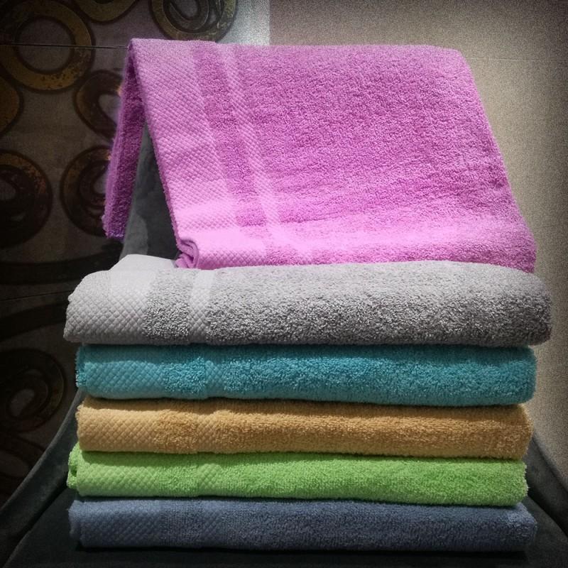 Ręcznik frotte 70x140 100% bawełniany wz6