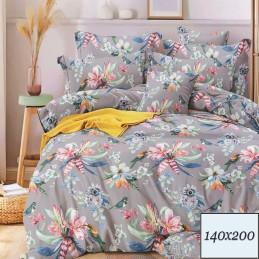Kolorowa pościel 140x200