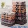 Ręcznik frotte 50x100 100% bawełniany wz2