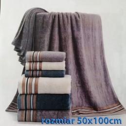 Ręcznik frotte 50x100 100%...
