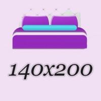 Pościel 140x200 3d Pościel satyna bawełniana 140x200