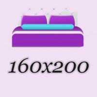 Pościel 3d 160x200 6 częściowa