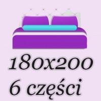 Pościel 200x220 3d